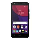 ALCATEL Pixi 4 (6) [5010D] - Black (Merchant) - Smart Phone Android