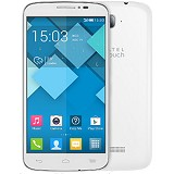 ALCATEL Pop C7 - White - Smart Phone Android