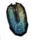 ALCATROZ X-Craft Air Tron 5000 Wireless Gaming Mouse (Merchant) - Gaming Mouse