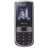 ALDO AL-168 - Black - Handphone GSM