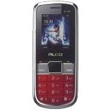 ALDO AL-168 - Red - Handphone GSM