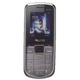 ALDO AL-168 - Silver - Handphone GSM