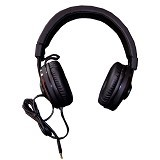 ALFALINK Headset [NBH-120] - Headphone Portable
