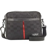 ALIBI Paris Finegan - Black (Merchant) - Cross-Body Bag Wanita