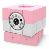 AMARYLLO iBabi HD - Pink - Ip Camera