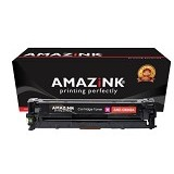 AMAZiNK Cartridge Toner HP 125A Magenta [AMZ-CB543A] (Merchant) - Toner Printer Refill