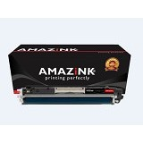 AMAZiNK Cartridge Toner HP 126A Cyan [AMZ-CE311A] (merchant) - Toner Printer Refill