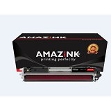 AMAZiNK Cartridge Toner HP 126A Magenta [AMZ-CE313A] (merchant) - Toner Printer Refill