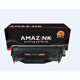 AMAZiNK Cartridge Toner HP 12A [AMZ-Q2612A] (Merchant) - Toner Printer Refill