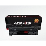 AMAZiNK Cartridge Toner HP 85A [AMZ-CE285A] (Merchant) - Toner Printer Refill