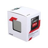 AMD Athlon 5150 [AD5150JAHMBOX] - Processor AMD Athlon