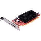AMD FirePro 512 MB [2460] - Vga Card Amd Radeon
