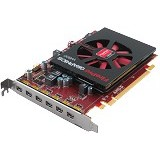 AMD FirePro Professional Graphics 2GB [W600] - Vga Card Amd Radeon