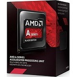 AMD Kaveri A10-7700K Black Edition [AD770KXBJABOX] - Processor AMD Kaveri