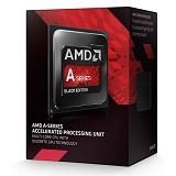AMD Kaveri A10-7870K Black Edition [AD787KXDJCBOX] - Processor AMD Kaveri