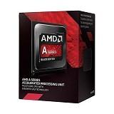 AMD Kaveri A8 7650K [AD765KXBJABOX] - Processor AMD Kaveri