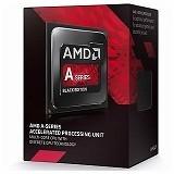 AMD Kaveri A8-7670K Black Edition [AD767KXBJCBOX] - Processor AMD Kaveri