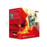 AMD Llano Dual-Core 2.5GHz [A4-3300] (Merchant) - Processor Amd Llano