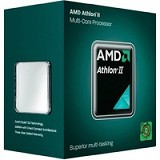AMD Processor Athlon II [X2 270] (Merchant) - Processor Amd Athlon