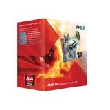 AMD Richland 3.7 GHz [A4-6300] (Merchant) - Processor Amd Richland