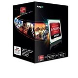 AMD Richland 3.9 GHz FM2 [A6-6400K] (Merchant) - Processor Amd Richland