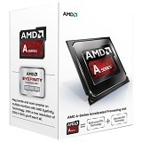 AMD Richland A4 7300 [AD7300OKHLBOX] - Processor AMD Richland