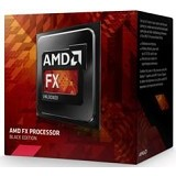 AMD Vishera 4.0 GHz AM3+ [FX-8370] (Merchant) - Processor Amd Vishera