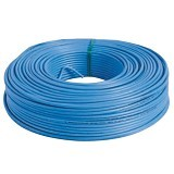 COMMSCOPE Cable UTP Cat 6 [1427071-6] - Blue (Merchant) - Network Cable Utp