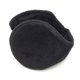 ANEKA IMPORT Ear Warm - Hitam - Bando