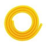 ANYLINX Pelindung Kabel Handphone - Yellow (Merchant)
