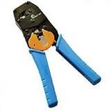 ANYLINX Crimping Toll RJ 45 Sunkit - Blue (Merchant) - Crimping Tool