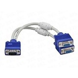 ANYLINX VGA Splitter Cable - Cable / Connector Vga