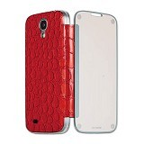 ANYMODE Me In Cover Case Samsung Galaxy S4 - Red - Casing Handphone / Case