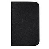 ANYMODE Prestige Case For Galaxy Tab 3 7.0 - Black (Merchant) - Casing Tablet / Case