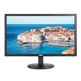 AOC IPS LED Monitor 19.5 Inch [I2080SW] (Merchant) - Monitor Led 15 Inch - 19 Inch