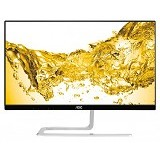 AOC IPS Monitor 27 Inch [I2781FH] - Monitor Lcd Above 20 Inch