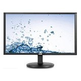 AOC LED Monitor 20.7 Inch [E2180SWN] - Monitor Led Above 20 Inch