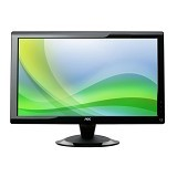 AOC LED Monitor 21.5 inch [E2250SWDN] (Merchant) - Monitor LED Above 20 inch