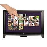 AOC Monitor LED [E2060VWT-T286] - Monitor LED 15 inch - 19 inch