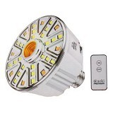 AOKI Fitting Lampu Emergency Double Aki Kering [AK-320] (Merchant) - Lampu Emergency