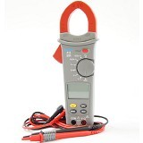 APPA AC/DC Clamp Meter A12