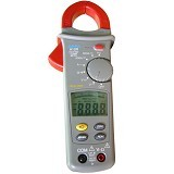 APPA AC/DC Clamp Meter A12R