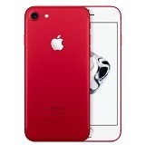 APPLE iPhone 7 256GB - Red Edition (Merchant) - Smart Phone Apple Iphone