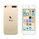 APPLE Ipod Touch 6 64GB [10040227] - Gold (Merchant) - Mp3 Players