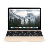 APPLE MacBook [MK4N2ID/A] - Gold (Merchant) - Notebook / Laptop Consumer Intel Dual Core