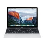 APPLE MacBook [MLHC2ID/A] - Silver - Notebook / Laptop Consumer Intel Dual Core