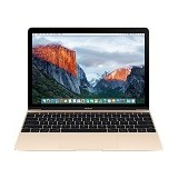 APPLE MacBook [MLHF2ID/A] - Gold - Notebook / Laptop Consumer Intel Dual Core
