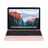 APPLE MacBook [MMGM2ID/A] - Rose Gold - Notebook / Laptop Consumer Intel Dual Core