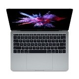 APPLE MacBook Pro with Retina Display [MLL42ID/A] - Space Gray - Notebook / Laptop Consumer Intel Core I5