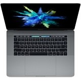 APPLE MacBook Pro with Retina Display (Touch Bar) [MLH32ID/A] - Space Gray - Notebook / Laptop Consumer Intel Core I7